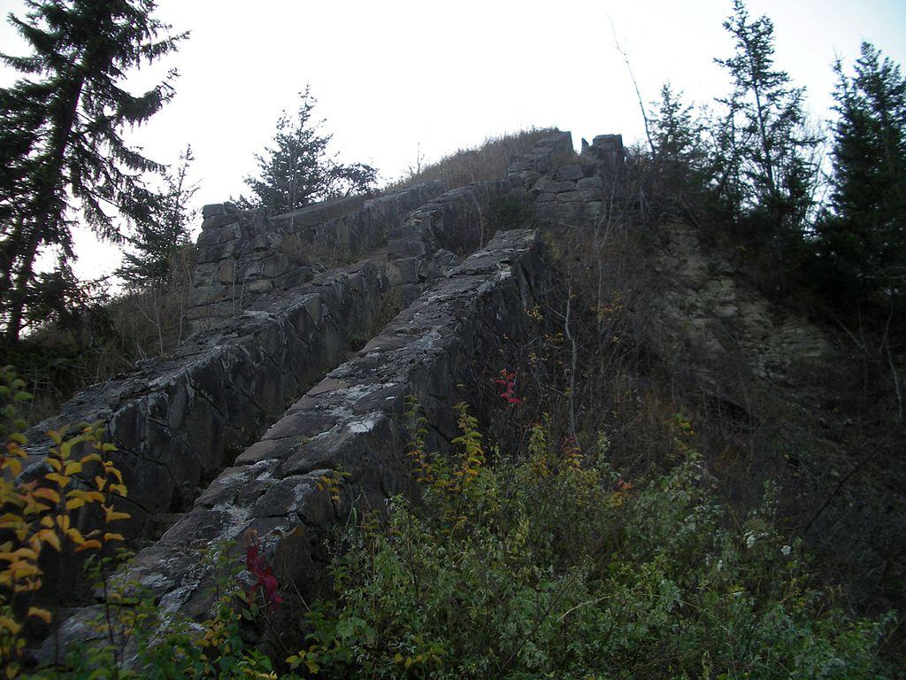 Cetatea Rakoczi