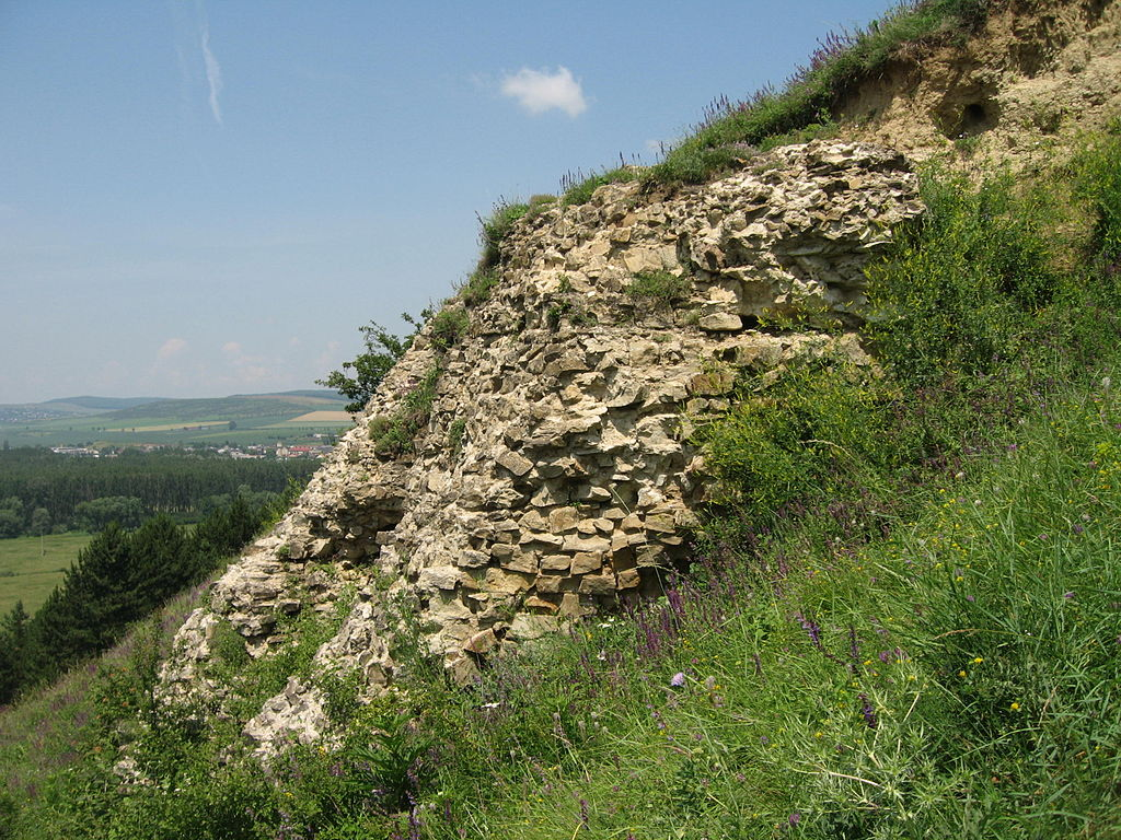 Cetatea Scheia
