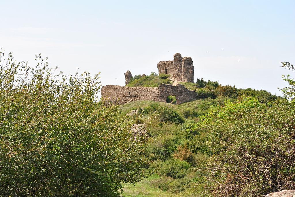 Cetatea Siria baza