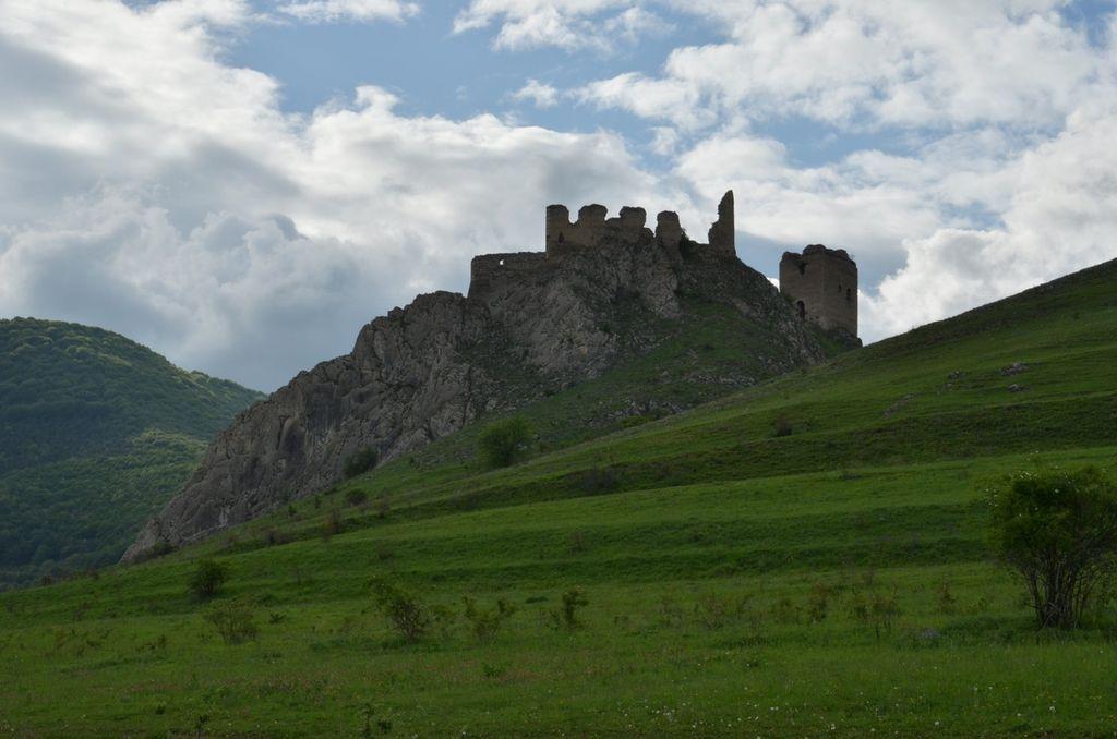 Cetatea Trascăului1