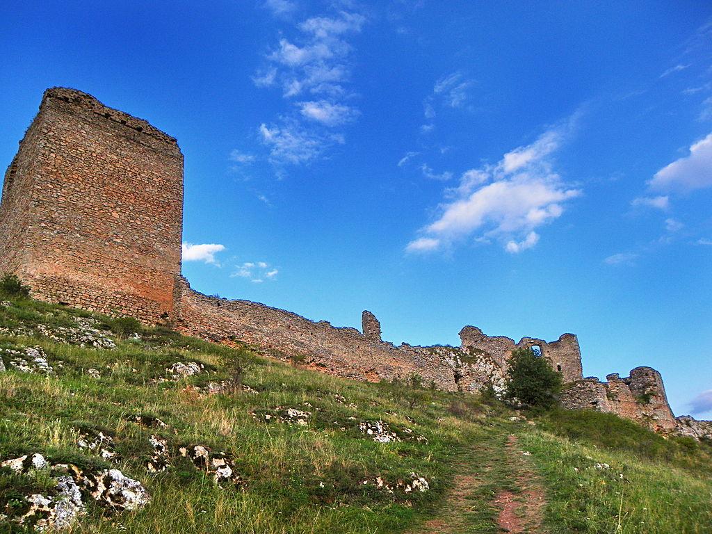 Cetatea Trascăului11