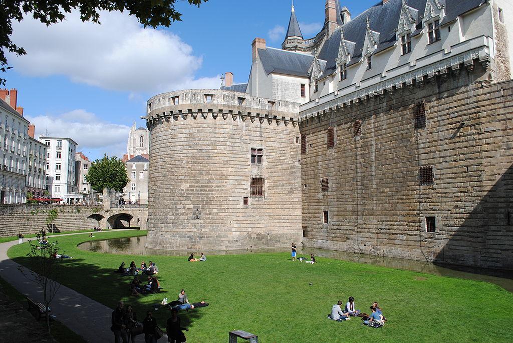 Château des ducs de Bretagne1