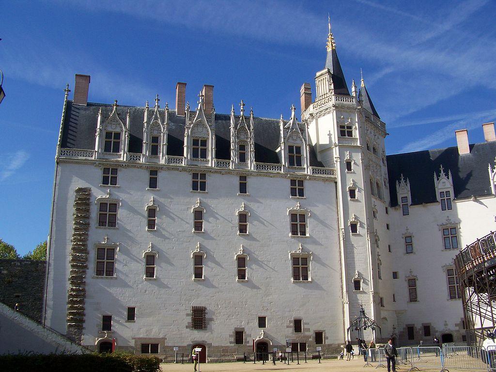 Château des ducs de Bretagne111