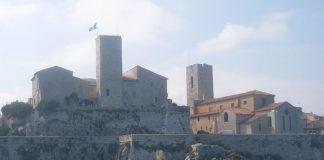 Chateau Grimaldi