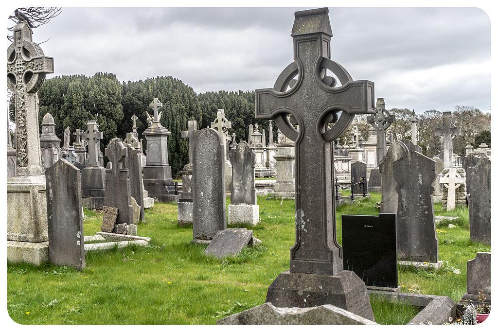 Cimitirul Glasnevin1