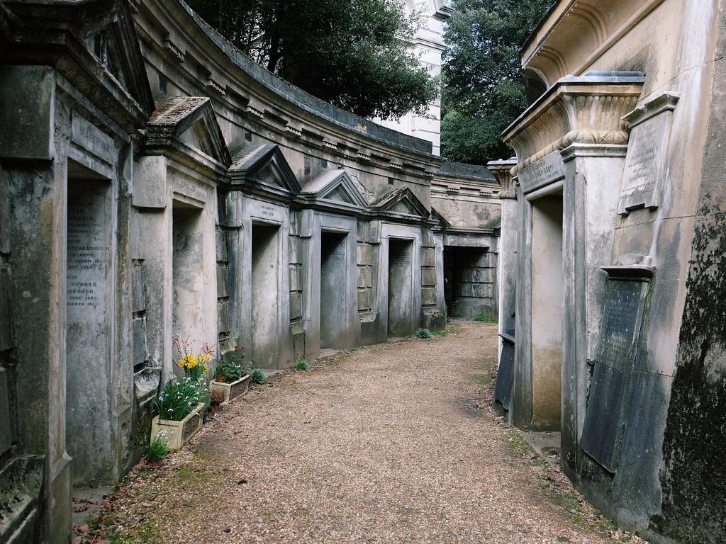 Cimitirul Highgate