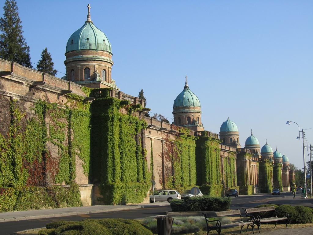 Cimitirul Mirogoj1