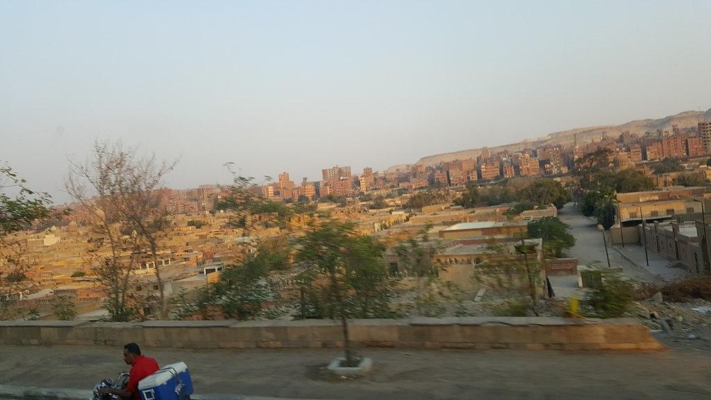 Cimitirul de Nord din Cairo11