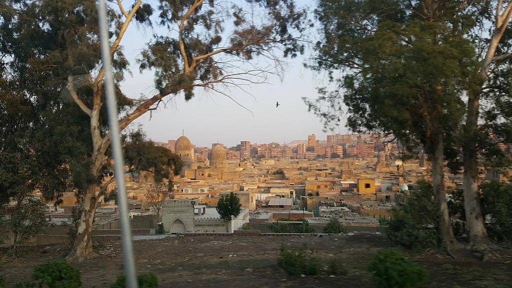 Cimitirul de Nord din Cairo111