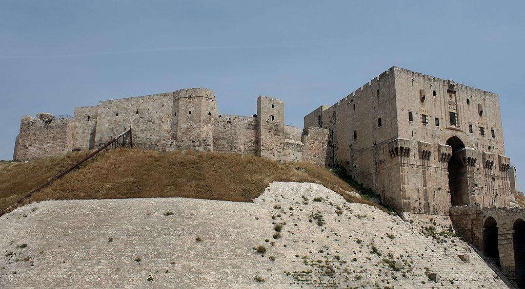 Citadela Alep