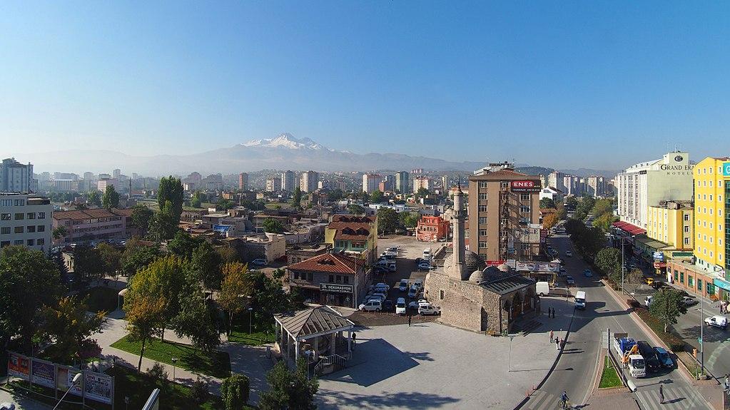 Citadela Kayseri