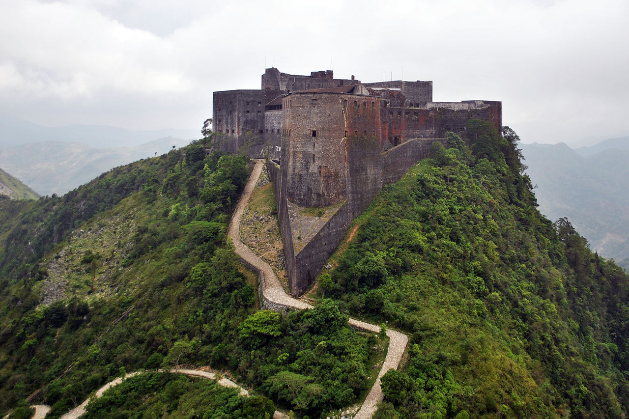 Citadela Laferriere
