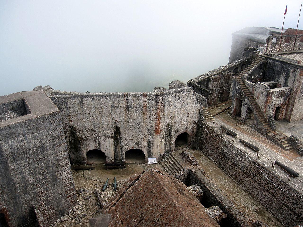 Citadela Laferriere111