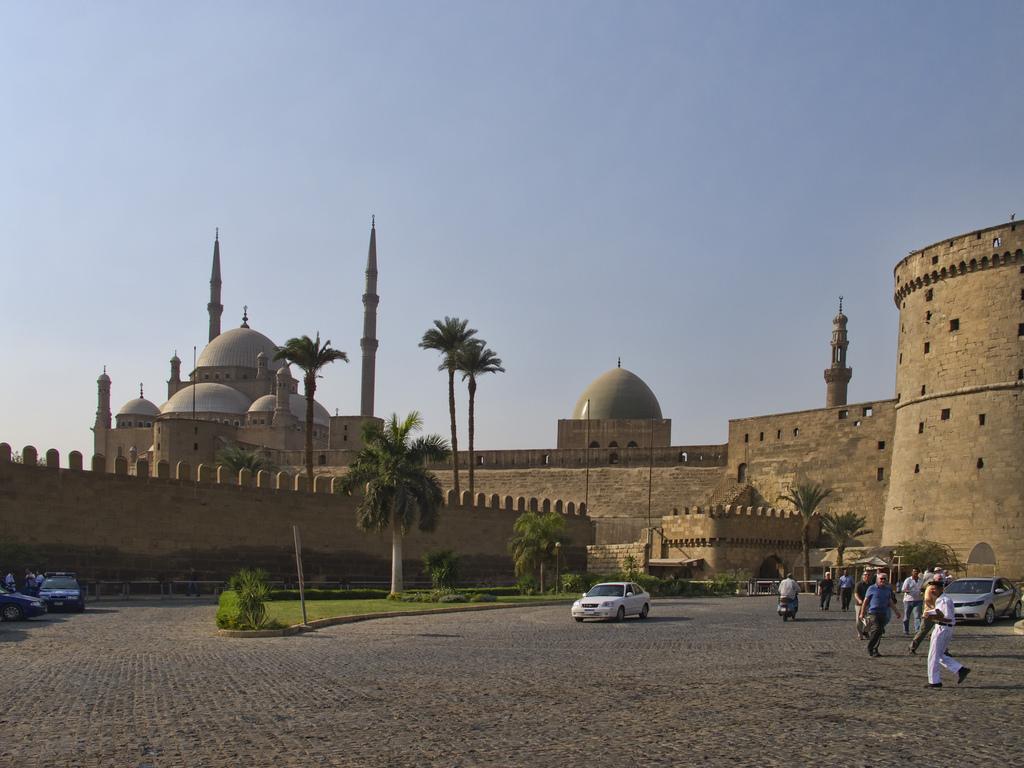 Citadela din Cairo