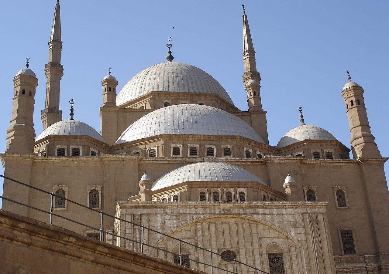 Citadela din Cairo11