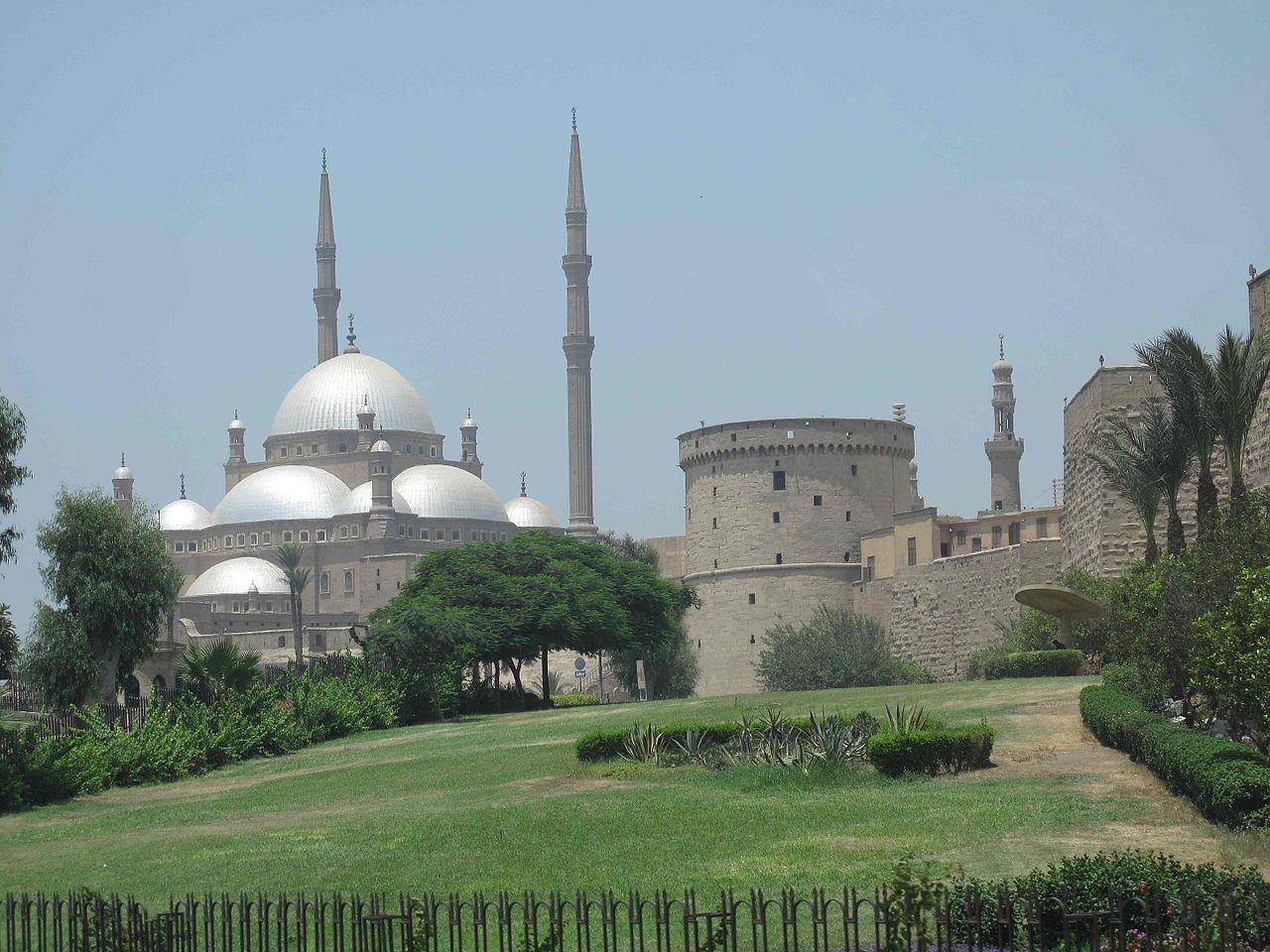 Citadela din Cairo111