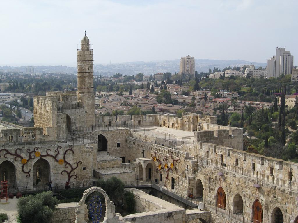 Citadela din Ierusalim11