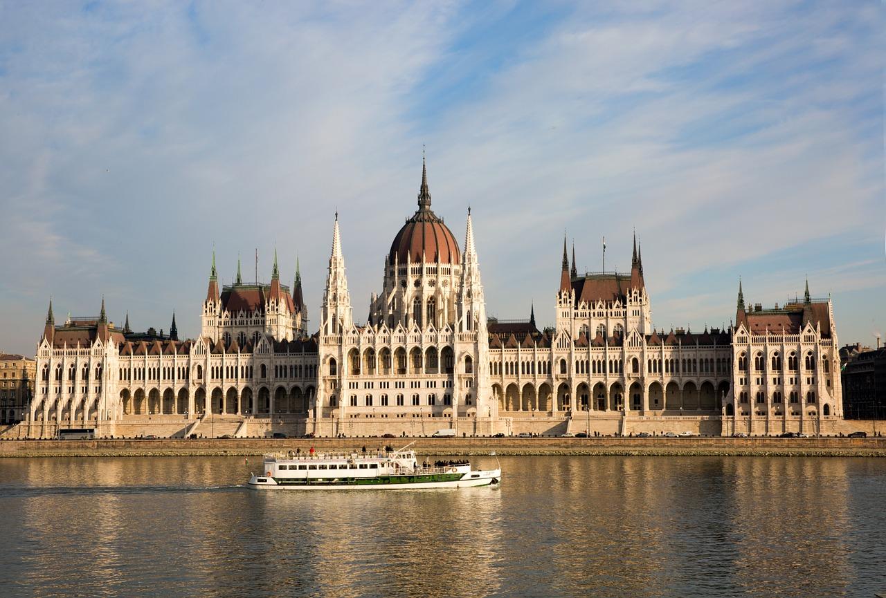 Cladirile Parlamentului