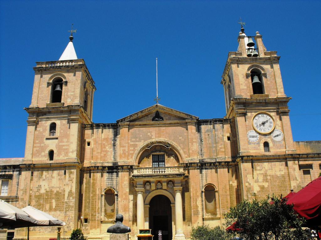 Co-Catedrala Sf. Ioan