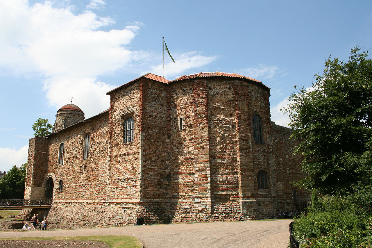 Colchester Castle1