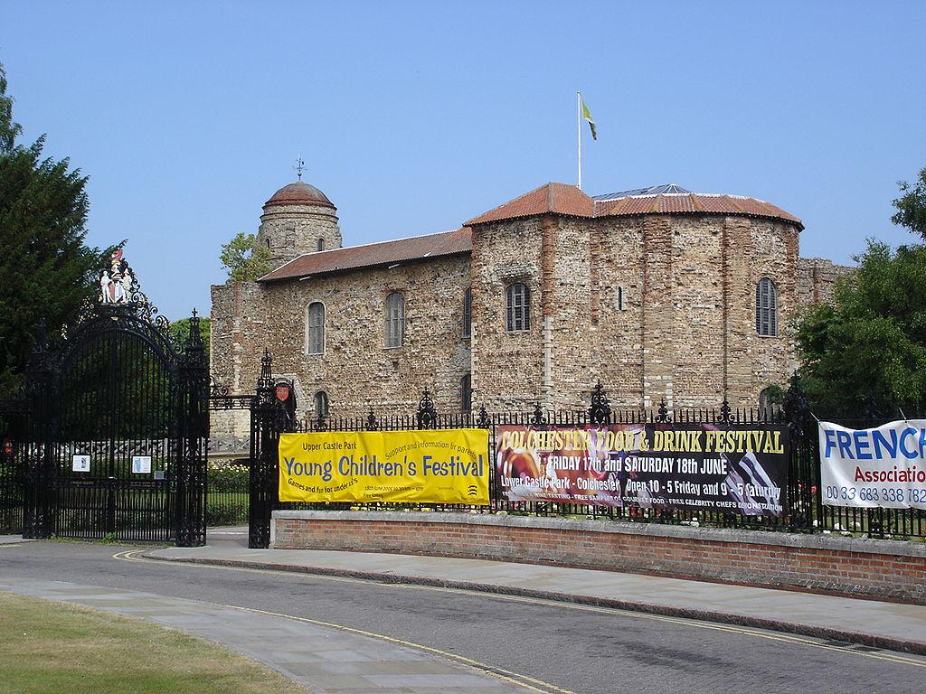 Colchester Castle11