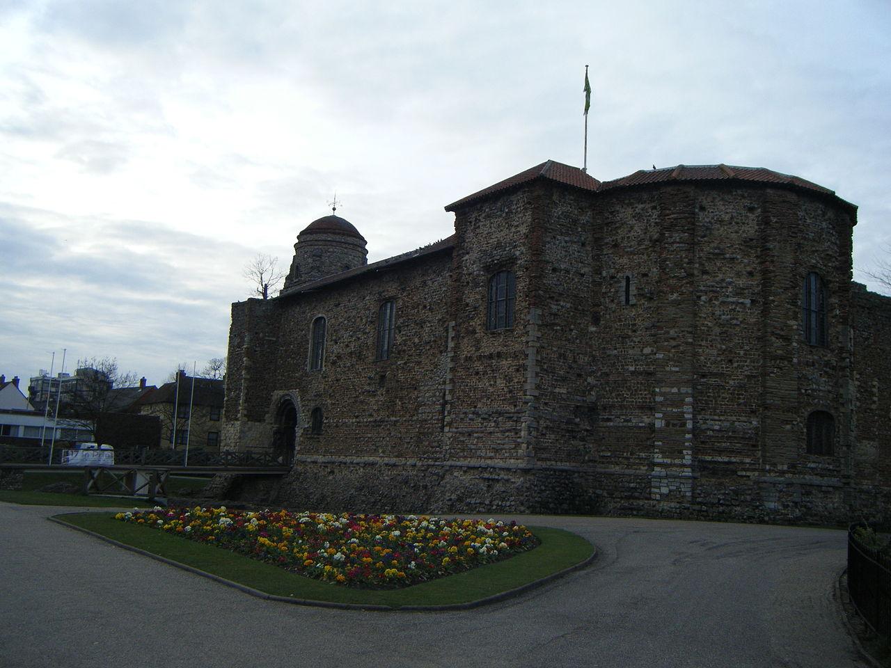 Colchester Castle111