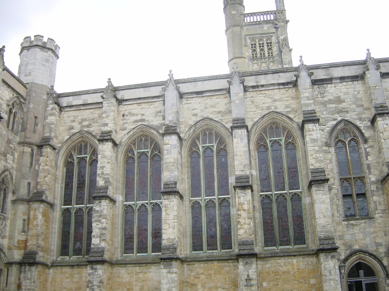 Colegiul Winchester1