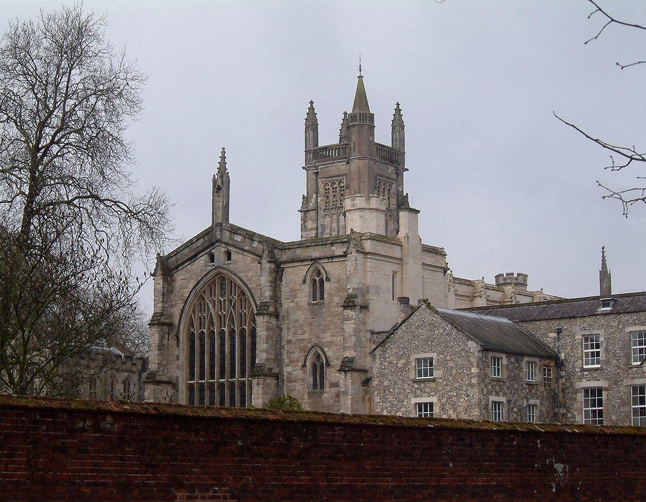 Colegiul din Wincester