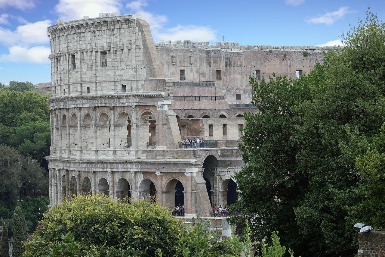 Colosseum din Roma11
