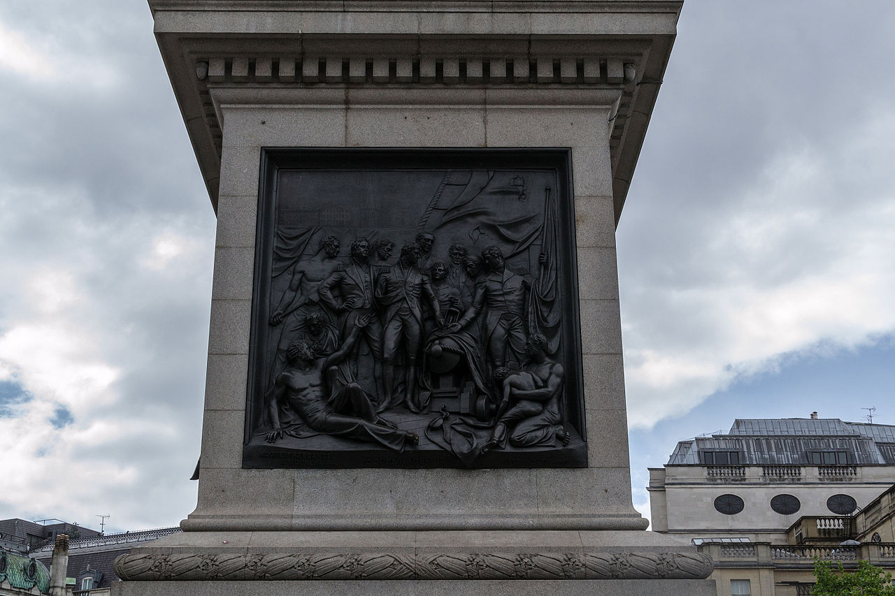 Columna lui Nelson1