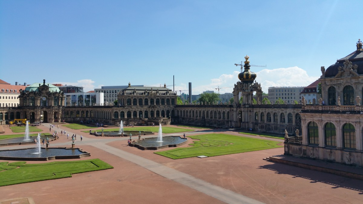 Complexul Zwinger