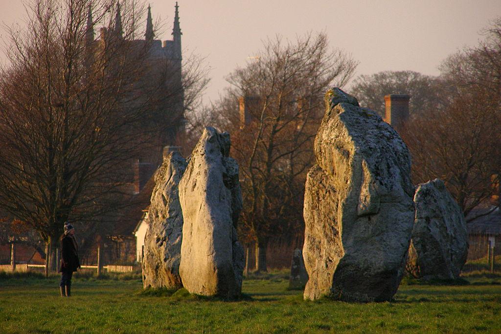 Complexul de pietre Avebury
