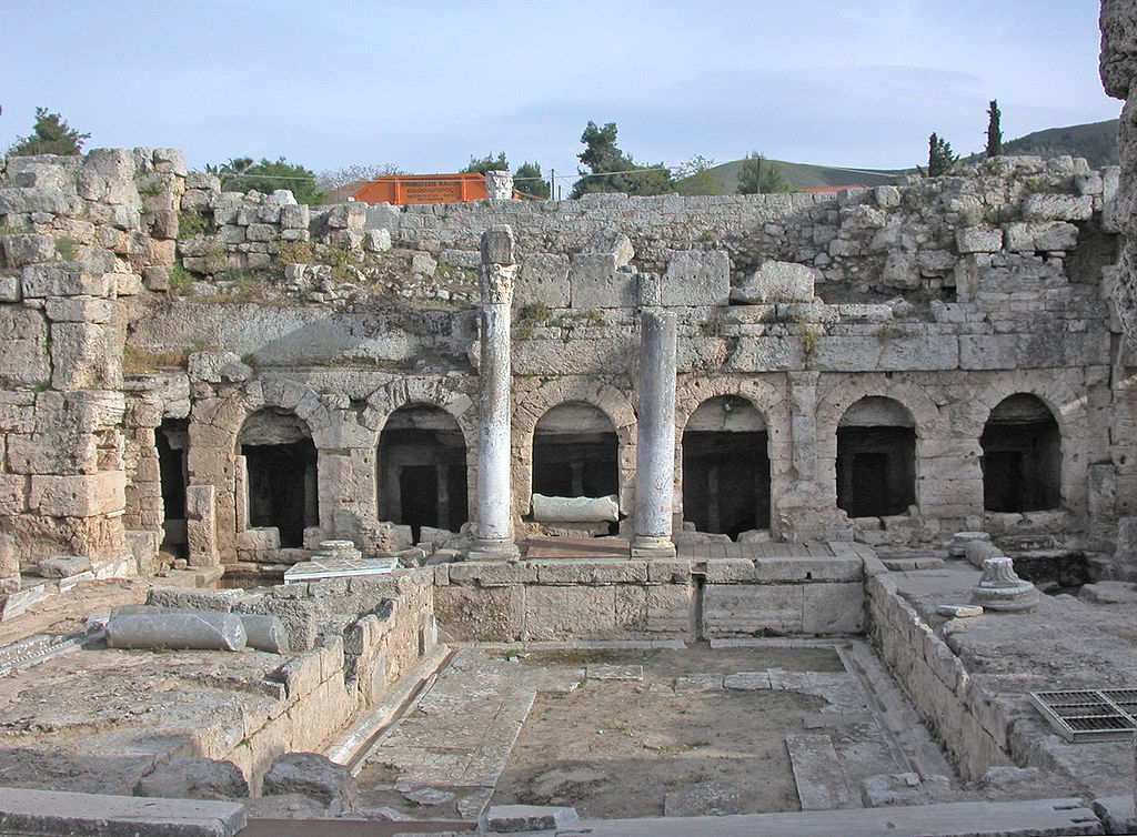 Corintul Antic11