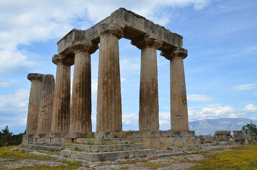 Corintul Antic111