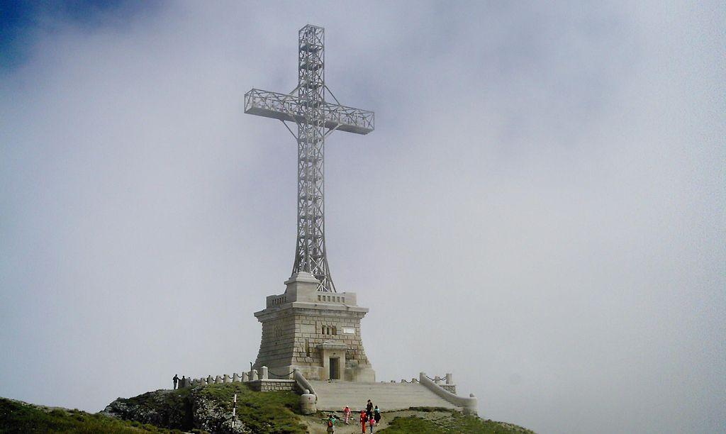 Crucea Eroilor Neamului1111