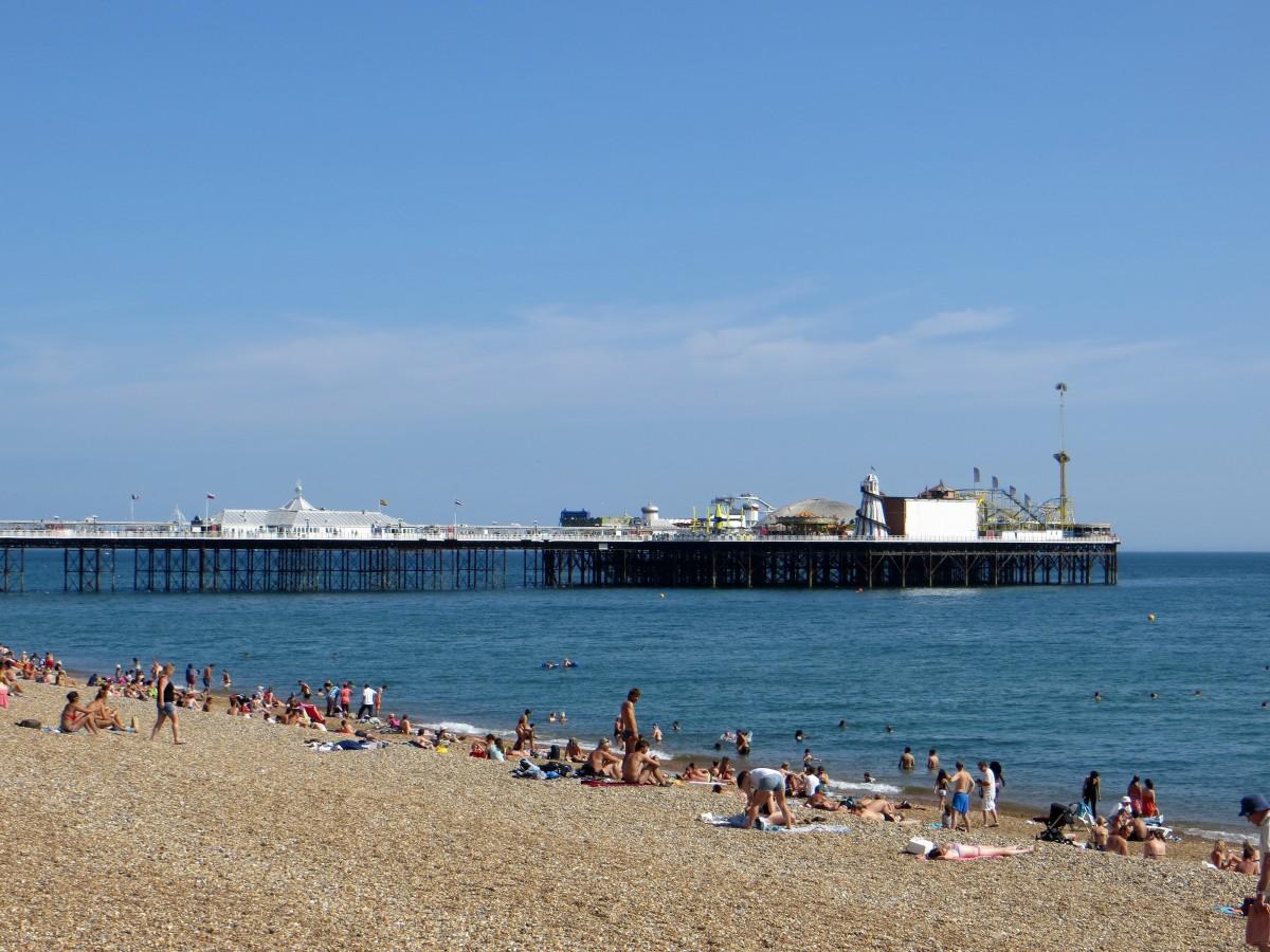 Digul din Brighton