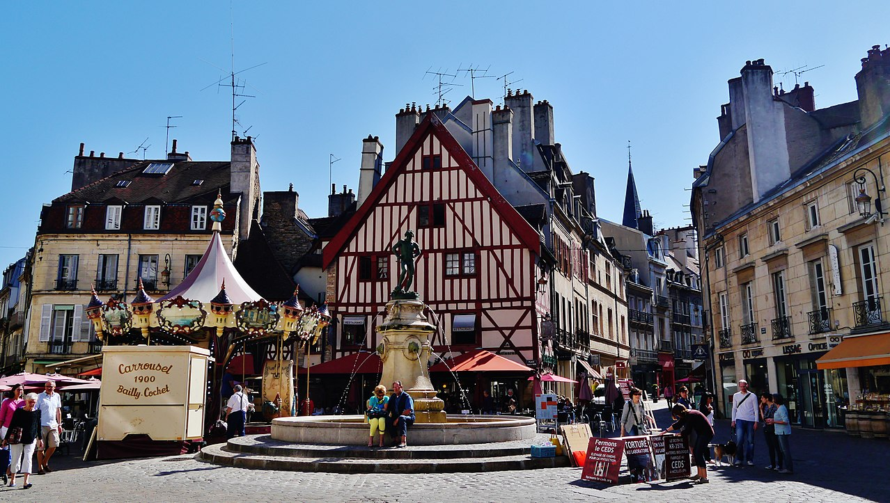 Dijon111