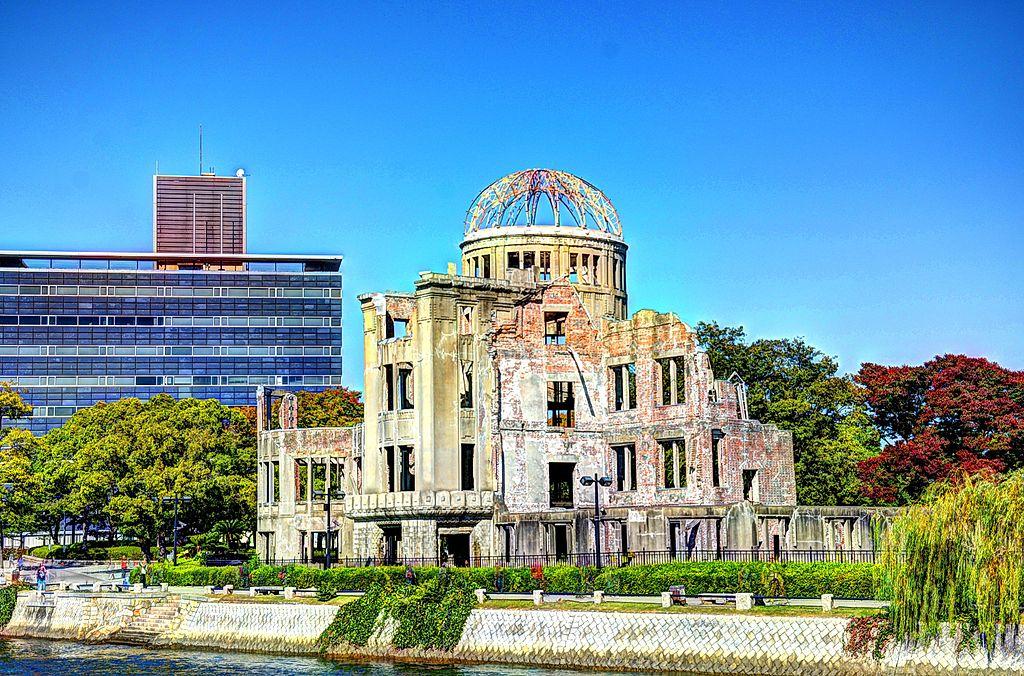 Domul Bombei Atomice Hiroshima11