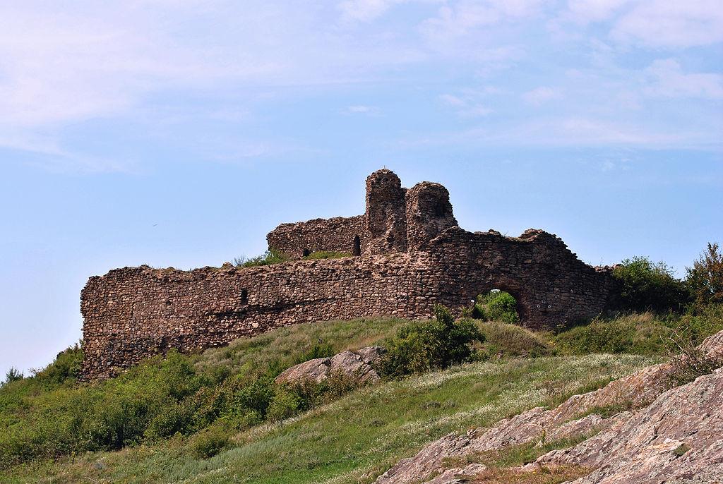 Donjon Siria