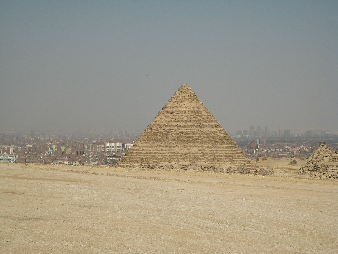 Egipt Giza