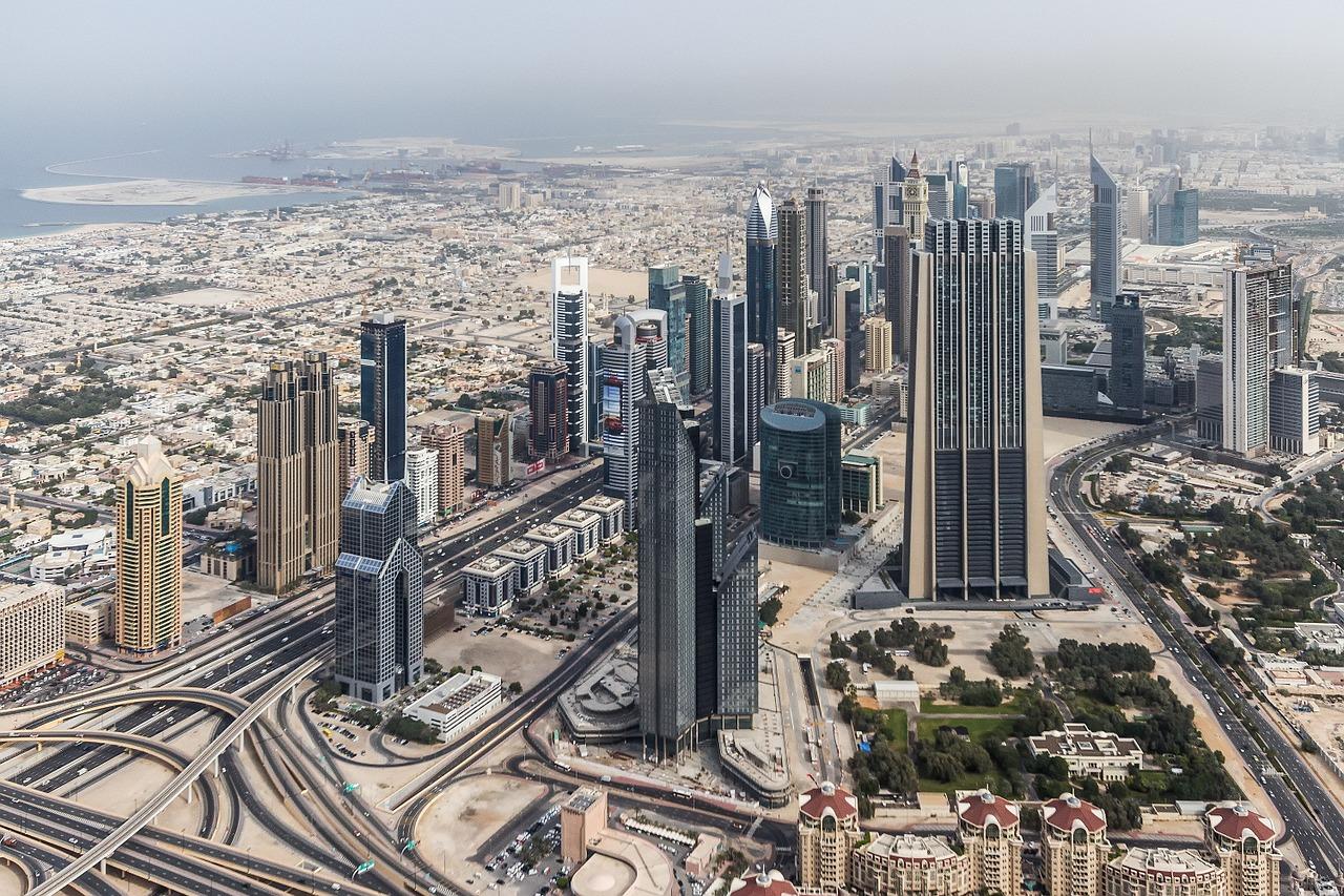 Emiratul Dubai