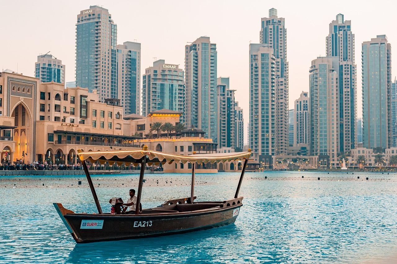 Emiratul Dubai Obiective Turistice Emiratele Arabe Unite Dubai