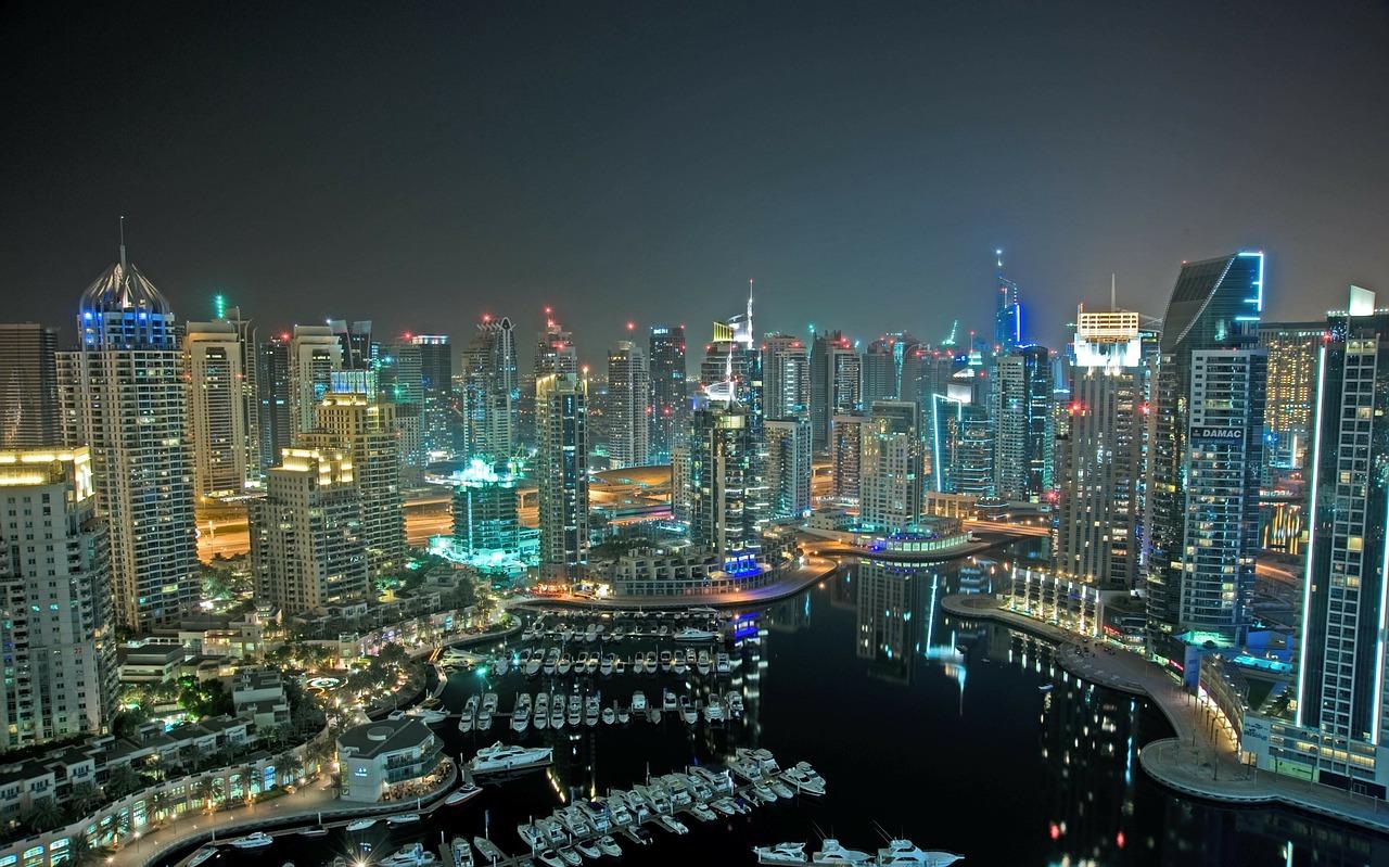 Emiratul Dubai11