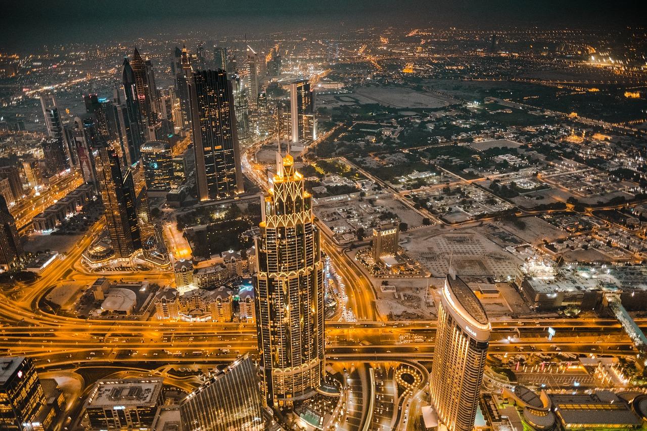 Emiratul Dubai111