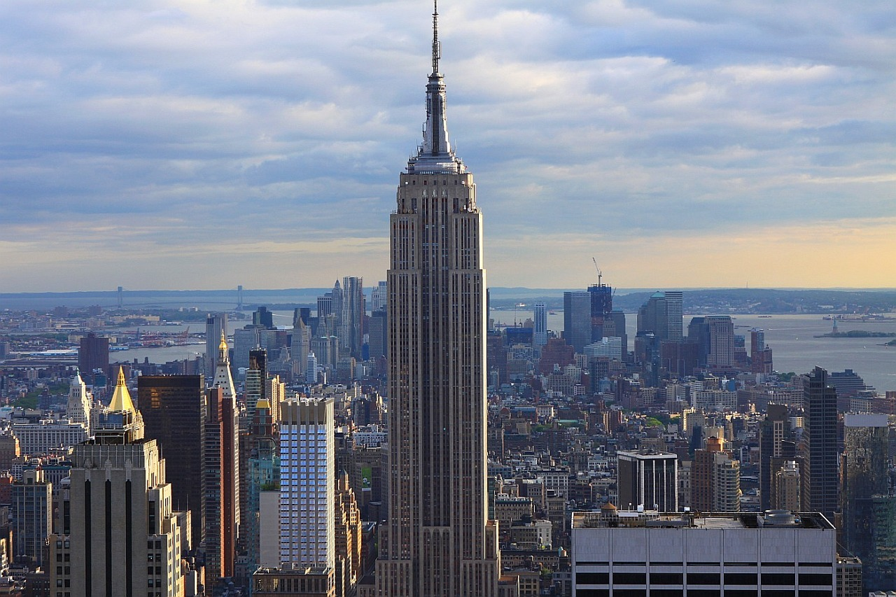 Empire State Building11