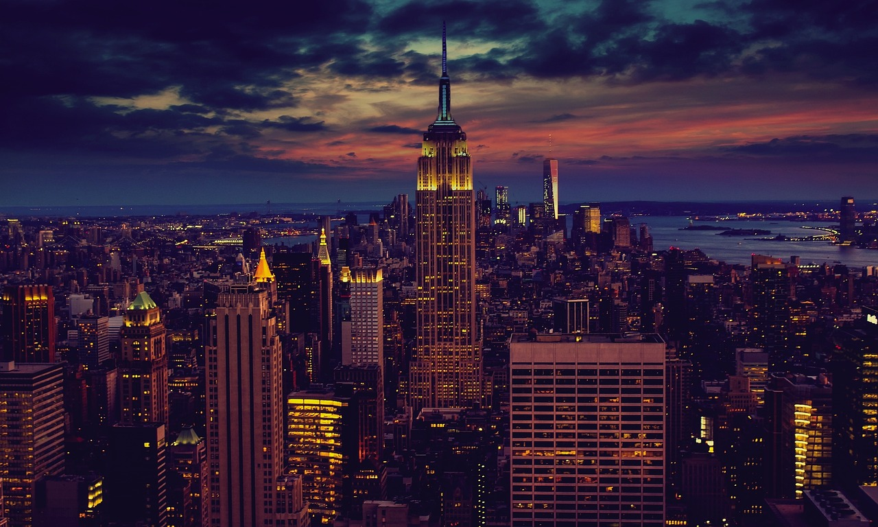 Empire State Building111