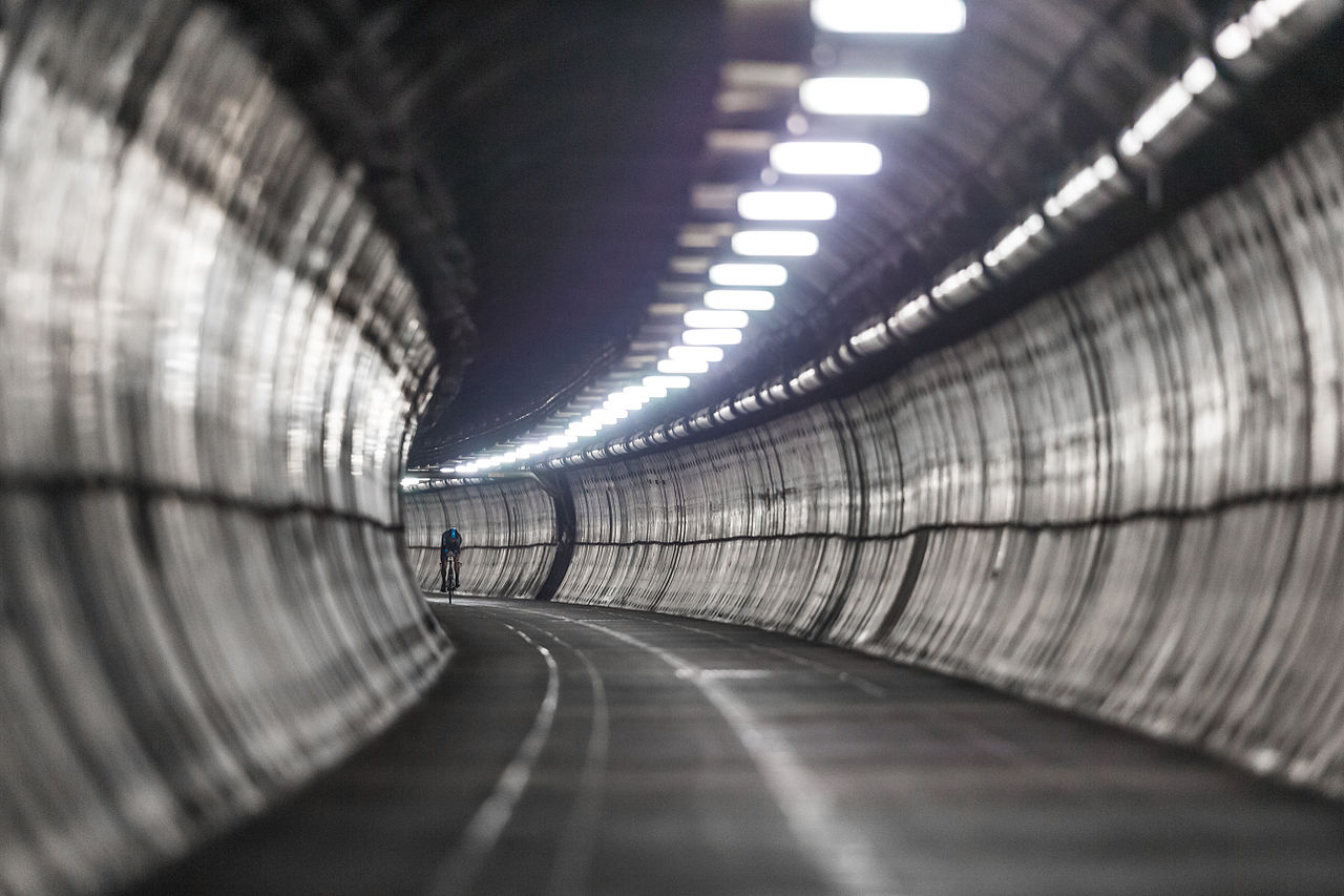 Eurotunelul Franta – Anglia
