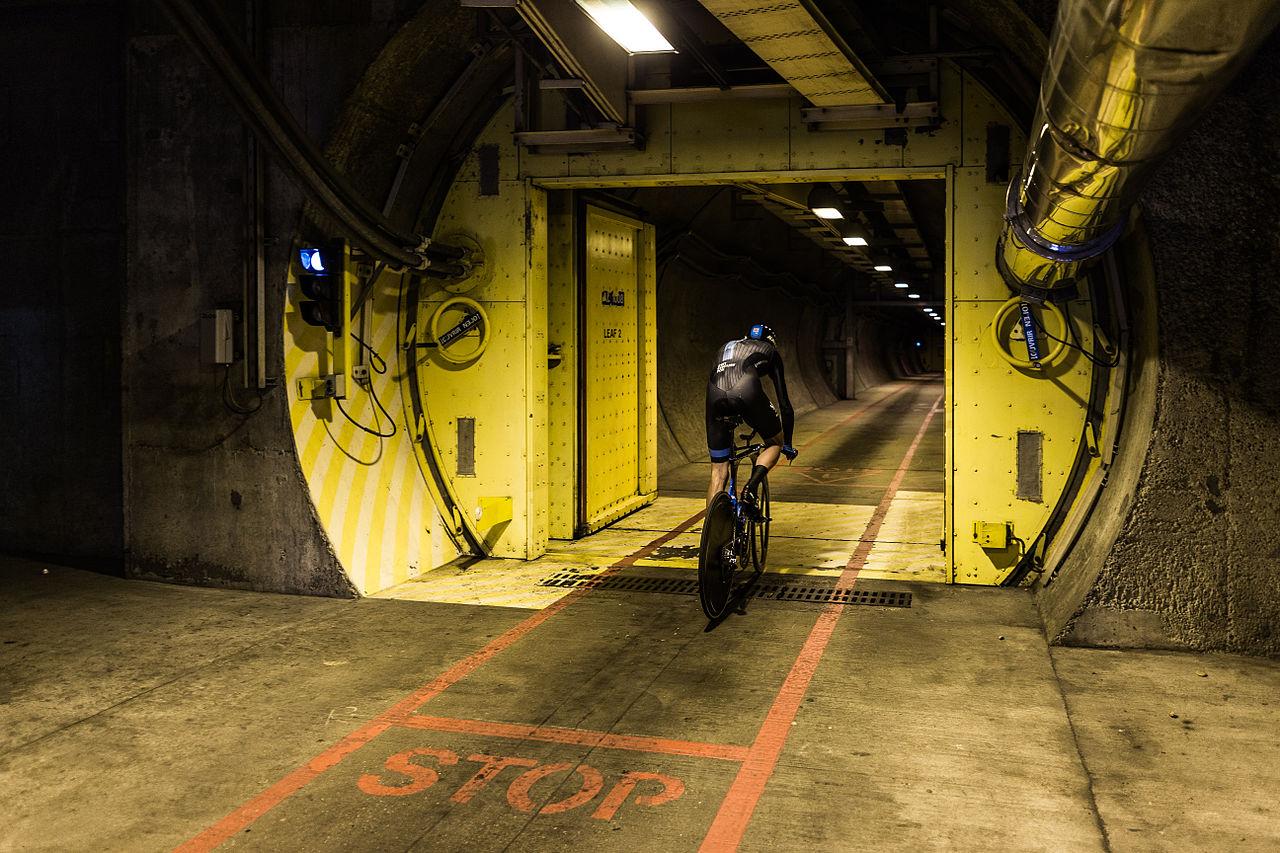 Eurotunelul Franta – Anglia11