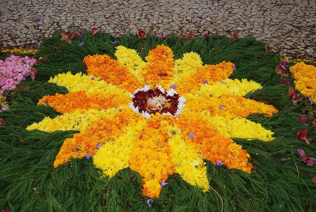 Festivalul Florilor