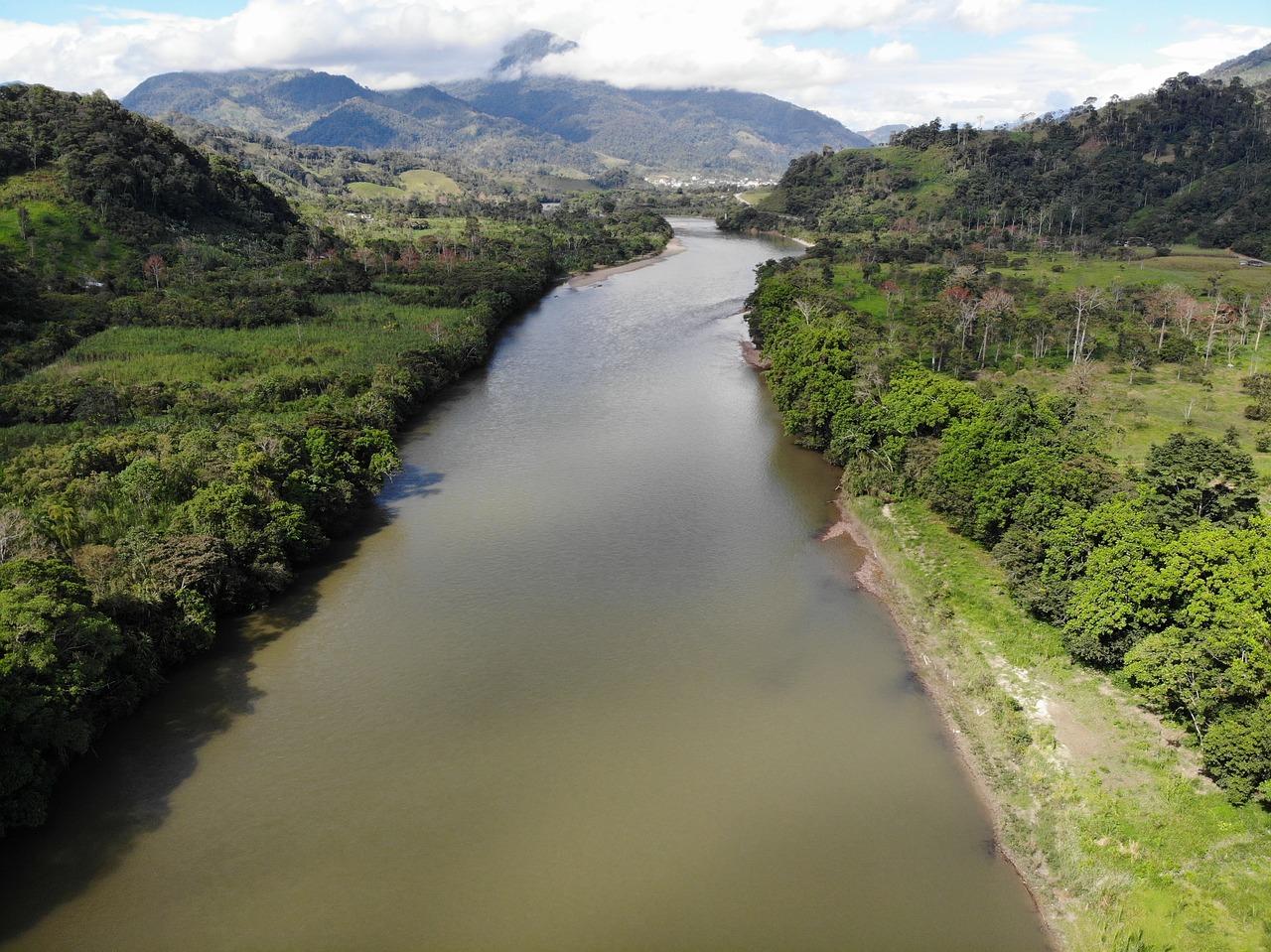 Fluviul Amazon1